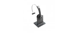 Cisco 561 Monaural  Wireless Headset with Standard Base CP-HS-WL-561-S-US=