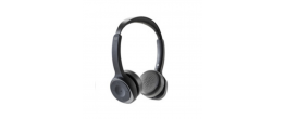 Cisco 730 Binaural Wireless Headset Carbon Black HS-WL-730-BUNA-C