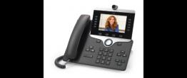Cisco 8845 IP Video Phone