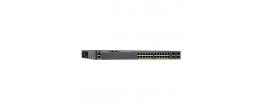 Cisco Catalyst 2960X-24TS-L 24 Port Switch