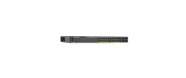 Cisco Catalyst WS-C2960X-24TS-L 24 Port Ethernet Switch