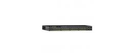 Cisco Catalyst WS-C2960X-48FPS-L 48 Ports Ethernet Switch