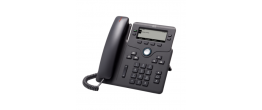 Cisco 6841 with MPP Firmware IP Phone CP-6841-3PW-NA-K9=