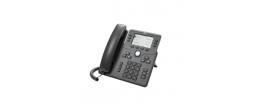 Cisco 6871 IP Phone with MPP Firmware CP-6871-3PCC-K9=
