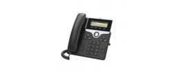 Cisco CP-7811-3PCC-K9= 7811 IP Phone w/ 1 Line & Open-SIP