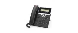 Cisco 7811 IP Phone CP-7811-3PW-NA-K9=