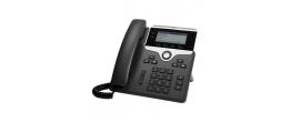 Cisco CP-7821-3PCC-K9= 7821 IP Phone w/ 2 Lines & Open-SIP