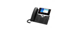 Cisco CP-8861-3PCC-K9= 8861 IP Phone w/ 5 Lines Open-SIP & WiFi/USB/Bluetooth