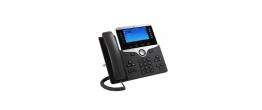 Cisco 8861 MPP IP Phone CP-8861-3PW-NA-K9=