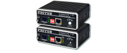 Patton CL1101 CopperLink PoE Extender Kit (CL1101/PAFA/RJ45/EUI-2PK)