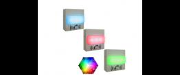 CyberData 011376 SIP RGB Multi-Color Strobe