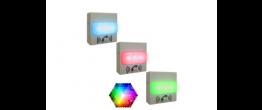 CyberData Singlewire RGB Strobe