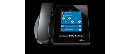 Digium D80 Touchscreen IP Phone (Refresh)