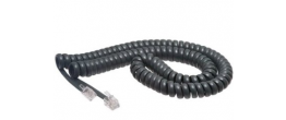 VoIPSupply.com Cisco Grey 12ft. Handset Cord