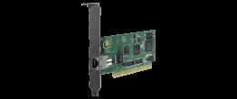 Digium 1TE131F Single T1 PCIe Card