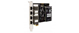 Digium TE820B Eight T1 PCIe Card with EC
