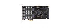 Digium TE820 Eight T1 PCIe Card