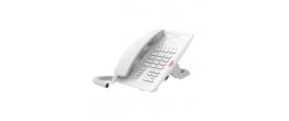 Fanvil H3W WiFi Hotel IP Phone in White