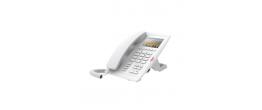 Fanvil H5W WiFi Hotel Phone in White