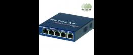 Netgear GS105NA ProSafe 5-Port Unmanaged Gigabit Switch