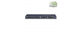 Netgear GS116 ProSafe 16 Port Unmanaged Desktop Switch