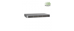 Netgear ProSafe 48-port Gigabit Smart Stackable Switch with 4 10G SFP+ slots