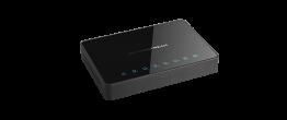 Grandstream GWN7000 Enterprise Multi-WAN VPN Router