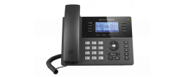 Grandstream GXP1780 8-Line PoE IP Phone