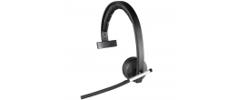 Logitech H820e Mono DECT Wireless Headset