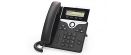 Cisco IP Phone 7811-3PCC  w/ 1 Line & Open-SIP