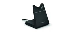 Jabra Evolve2 65 Deskstand USB-A in Black