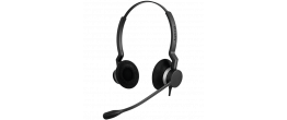 Jabra BIZ 2300 USB MS Duo Wired Headset