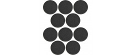 Jabra 14101-45 Foam Ear Cushions for Evolve 20, 30, 40 & 65
