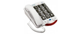 Clarity JV-35 Amplified Desk Phone