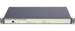 Spectralink DECT Media Resource in Rack