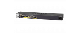 Netgear GSM4210P 8-Port 10MG-PoE+ Multigigabit Managed Switch