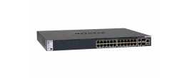 NETGEAR M4300-28G Stackable Managed Switch (GSM4328S)