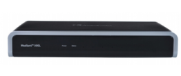 AudioCodes Mediant 500L Hybrid ESBC and Media Gateway (10 Session)