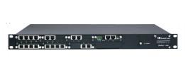Audiocodes Mediant 1000B M1KB-D3 4SPAN Gateway