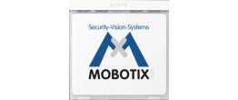 MOBOTIX MX-Info1-EXT-PW (White)