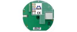 MOBOTIX Ethernet Terminal Board  (MX-OPT-IO2)