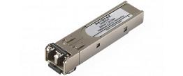 Netgear AGM731F ProSafe Fiber SFP Tranceiver Module for 1000Base-SX MULTIMODE LC GBIC