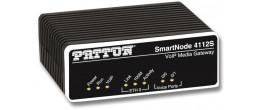 Patton SmartNode 4112s 2-FXS Gateway SN4112S/JS/EUI