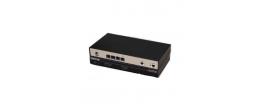 Patton SmartNode 4970A PRI VoIP Gateway 30 VoIP Calls SN4970A/4E30V120RHP/EUI