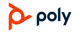 Poly VVX x50 Series Spare Handset