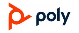 Polycom VVX D60 Wall Mount Bracket  5 Pack (2200-17880-001)