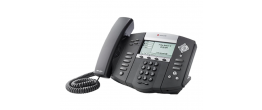 Polycom SoundPoint IP 560 PoE VoIP Phone