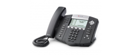 Polycom SoundPoint IP 650 AC IP Phone