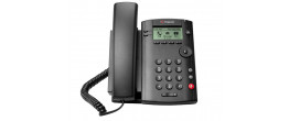 Polycom VVX 101 1 Line VoIP Phone with OnSIP Provisioning