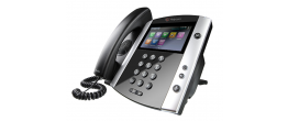 Refresh Polycom VVX 600 (Like New)
